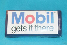 MOBIL GETS IT THERE - T-SHIRT  - SIZE M/M