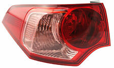 HONDA ACCORD EURO CU SERIES II TAIL LIGHT LAMP LHS LEFT HAND 11/2010 -ON
