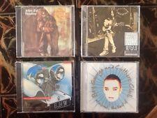 Boy George + Neil young + Jethro tull + James Harvest! nouveau!