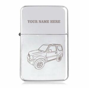 Personalised Lighter Suzuki Jimny