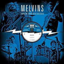 Melvins - Live at Third Man Records 05-30-2013 [New Vinyl]