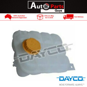 Dayco DET0003 fits Ford Falcon BA BF FG FGX 2002 - 2014 Coolant Expansion Tank*