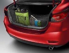 Envelope Style Trunk Cargo Net for Mazda 3 Mazda3 4-Door 2014-2018 BRAND NEW