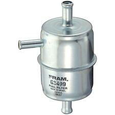 FRAM G3499 Fuel Filter Chrysler Dodge Plymouth 1974 - 1989 FREE SHIPPING!