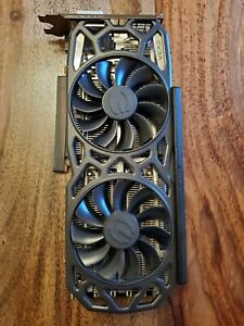 EVGA GeForce GTX 1080 Ti SC Black Edition GAMING 11GB GDDR5X Graphics Card...