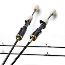 Spinning Bait Casting Fishing Rod Japan Carbon Fiber 1.8m Ultralight Fast Action