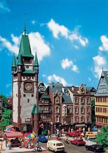 Faller 130922 Martinstor Freiburg i.Br. #NEU in OVP##