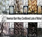 1/4 oz English Premium Conditioned Wavy Locks Mohair