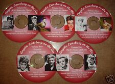 ANGELA LANSBURY on the air  Vintage Radio Shows OTR-CDs
