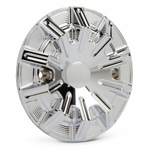 Arlen Ness I-1171 Chrome 10-Gauge Engine Stator Cover Indian Scout Sixty 15-19