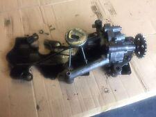Renault 2.5 Diesel G9U Oil Pump