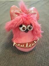 DISPICABLE ME MINION MAYHEM KYLE GRU'S PINK DOG USED FREE SHIPPING
