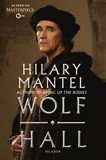 Wolf Hall Mantel, Hilary Paperback