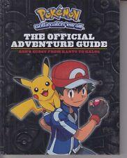 Pokemon Gotta Catch'em All The Official Adventure Guide Ash's Quest..... (E1-71)