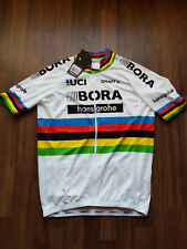 Bora Hans Grohe Peter Sagan Weltmeister Trikot + Hose Set Craft Größe M -NEU-