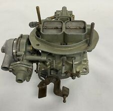 "1973 FORD PINTO 2.0L 122"" HOLLEY 5200 2BBL CARB Motorcraft Weber"