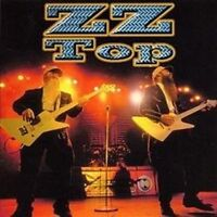 ZZ Top Same (compilation, 13 tracks, #fnm3635) [CD]
