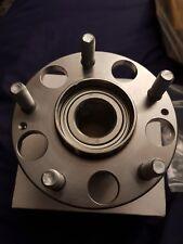 Wheel Bearing And Hub Kit Wh51037
