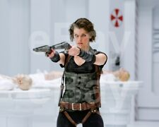 Resident Evil Afterlife (2010) Milla Jovovich  10x8 Photo