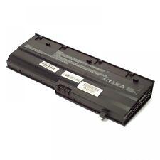 Medion MD96630, kompatibler Akku, LiIon, 10.8/11.1V, 6600mAh, schwarz