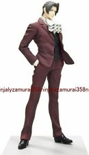 Miles Edgeworth figure 1/10 Ace Attorney official LTD Phoenix Wright Authentic