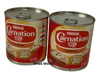 Nestle Carnation Caramel Pack Of 2 X 397g No Added Colours Brand New