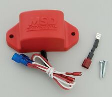 MSD # 8910 Non-Current Limited Ignition Tachometer Adapter