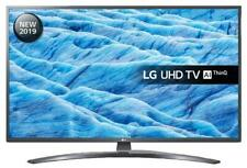 """43"""" 4K UHD HDR Smart IPS LED TV with Freeview HD - LG"""