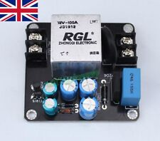 AC 150-280V 100A 4000W Power Supply Delay Soft Start Board For Class A Amplifier