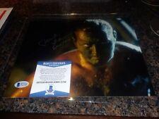 Ba 00006000 S Bgs Coa Martin Sheen Signed 8X10 Apocalypse Now Photo Beckett Authentic