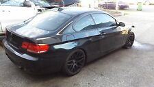 Wrecking / dismantling BMW 335i E92 2008 n54 auto LHR glass