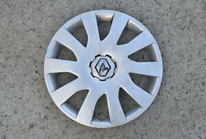 """1x Vauxhall Vivaro 16"""" wheel trim hub cap cover p/n 93866649 40315 1447 R"""
