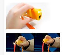 Appareil Dispositif Ultrason LED Dressage Protection Chien Répulsif Electronique