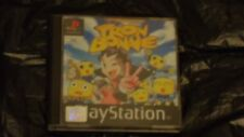 Misadventures of Tron Bonne ps1 game sony playstation 1 very rare