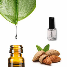 Quality natural Almond Oil for Nail treatments made in Usa