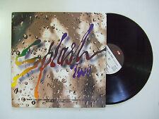 Splash Two - Disco 33 Giri LP Compilation Stampa USA 1998 Reggae
