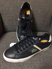 Lacoste Fairlead Col Navy Men's Shoe Size 7.5