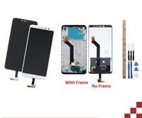 Pantalla completa lcd capacitiva tactil digitalizador XiaoMi Redmi S2
