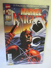 """Marvel Knights Numéro 17 de Décembre 2001 """"Maximum Security"""" /Marvel France"""