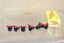Triang T155 TT Gauge Type B 6 X Track Buffer Stop Boxed