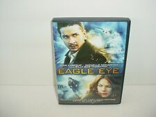 Eagle Eye (DVD, 2008, Widescreen)