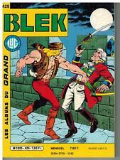 BLEK N°429 LUG
