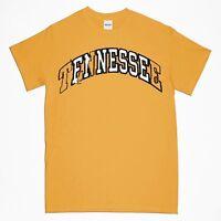 Drake Tennessee Finesse Men's Orange Shirt