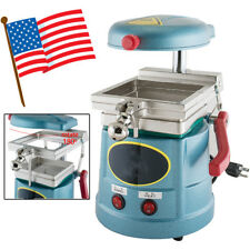 Dental Vacuum Former Forming Molding Machine Thermoforming Lab Equipment 110V