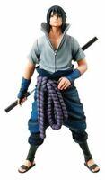 Figuarts ZERO Naruto Shippuden UCHIHA SASUKE PVC Figure BANDAI TAMASHII NATIONS