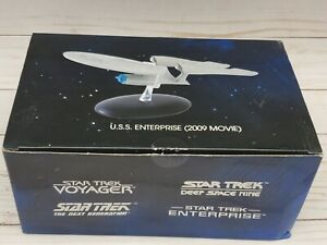 STARTREK The Official Starships collection Special USS Enterprise XL Movie 2009