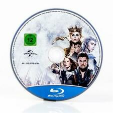 Blu-ray - The Huntsman & The Ice Queen
