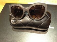 CHANEL Polarized 100% UV Sunglasses for Women