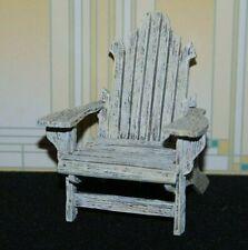 Take A Seat Adirondack Raine Willitts Designs c.1940