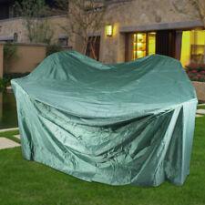 Couverture Housse Jardin Table Protection Étui Chaise Dossier Haut Siège Groupe